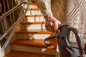 Gait Disturbances and Parkinson's Disease